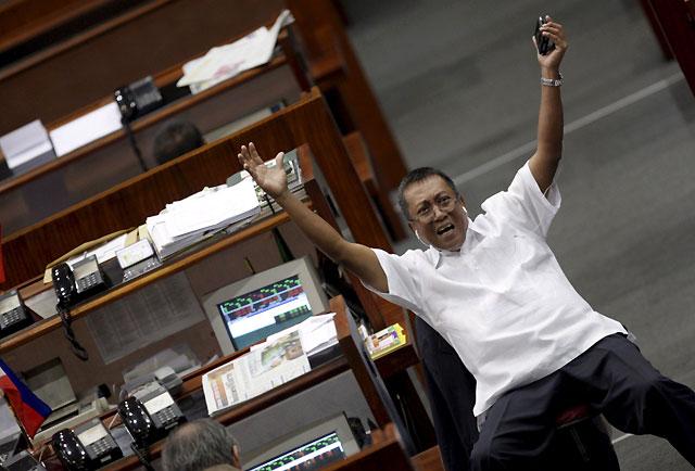 Los parqués del Sudeste Asiático cierran en rojo por tercer día consecutivo
