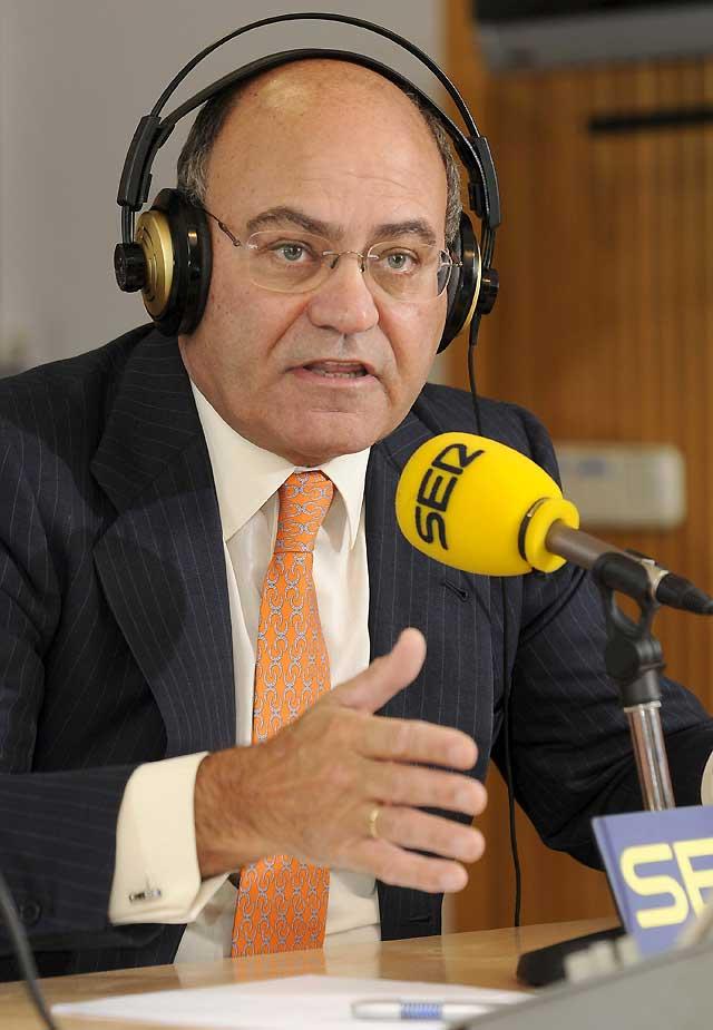 La CEOE avisa de la dificultad que habrá para obtener créditos en los próximos dos años