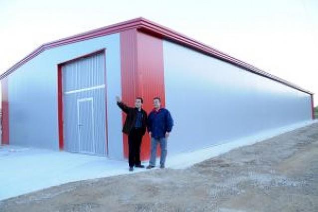 La nueva escuela taller de Falces abrirá sus puertas el 3 de noviembre