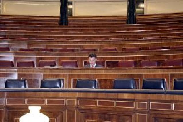 Cervera, citado la semana que viene por el Comité de Disciplina de UPN