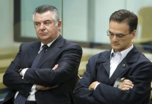 Un acusado reconoce el desvío de dinero público de Marbella a cuentas privadas