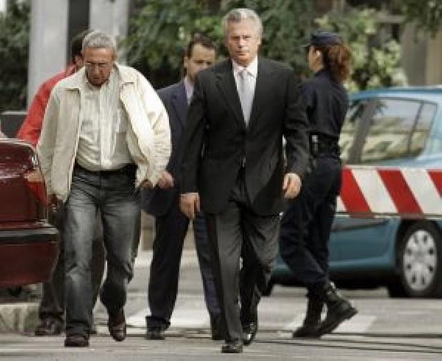 Garzón se niega a tramitar el recurso de la Fiscalía contra la causa del franquismo