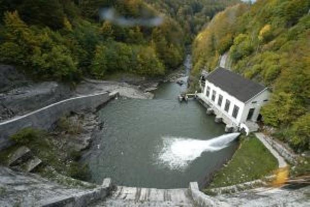 El futuro de las 109 centrales hidroeléctricas de Navarra pasa por la rehabilitación
