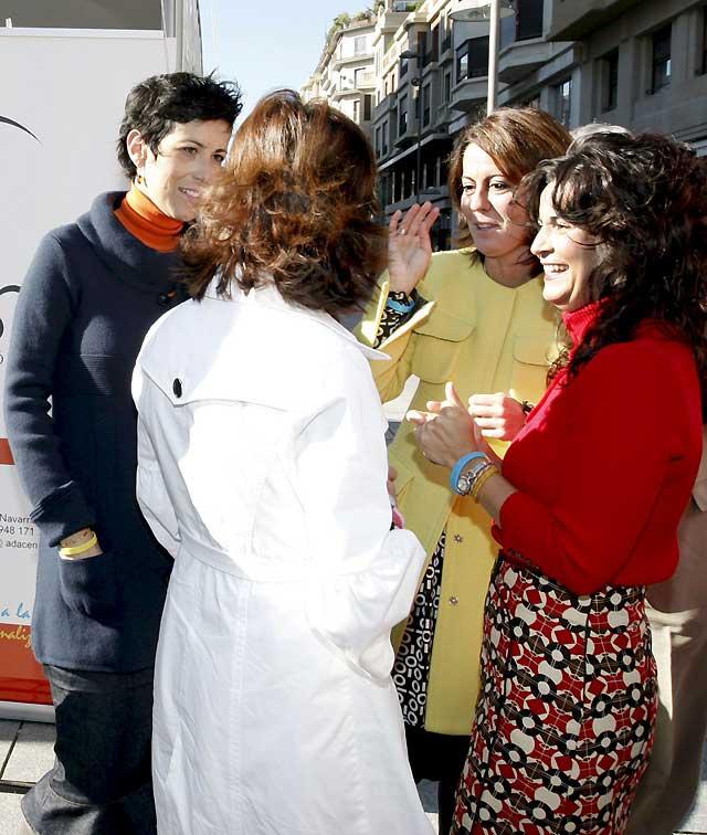 Navarra registra cada año 1.250 casos nuevos de daño cerebral