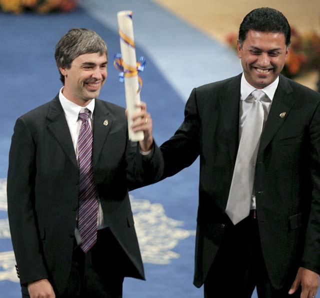 El Príncipe pide unidad ante la crisis y Betancourt clama contra la indiferencia