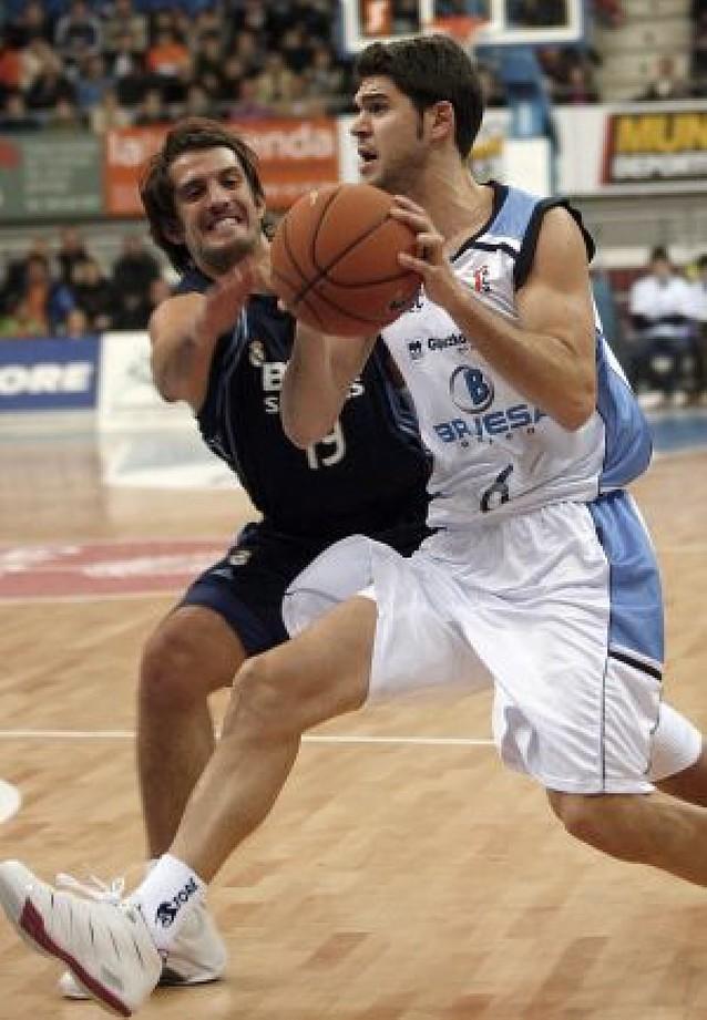 El Bruesa-Tau centra las miradas en la ACB