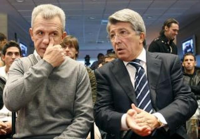 Aznar quería presentarse a las elecciones del Madrid