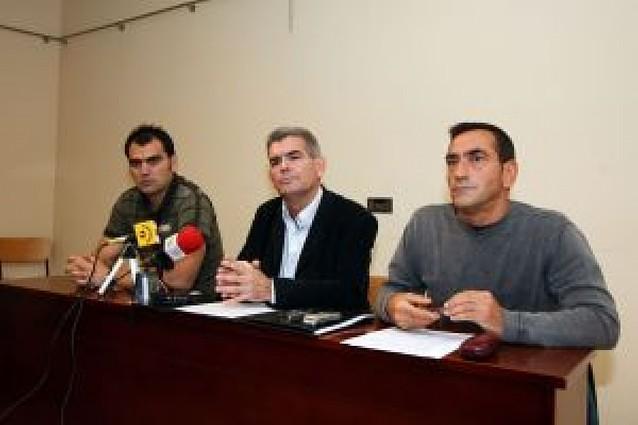 IU rompe el pacto con PSN en Ribaforada y deja en minoría al grupo socialista
