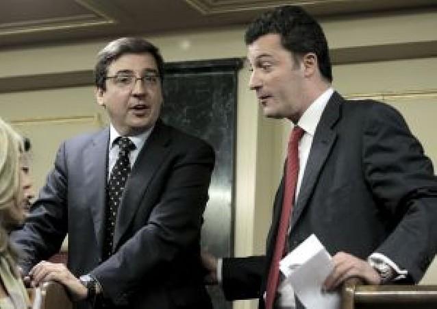 Los presupuestos del Estado incluirán 2,5 millones para unir la A-12 con Logroño