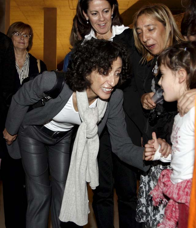 Un total de 7.228 familias navarras han cobrado los 2.500 euros del 'cheque-bebé'