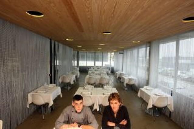 Premios para las vanguardias del diseño empresarial en Navarra