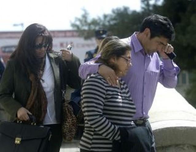 Comienza a rodarse la serie sobre el caso Mari Luz Cortés