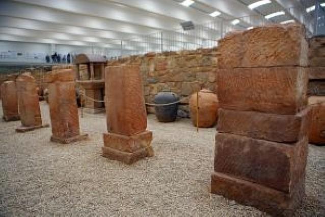 Huellas romanas en Navarra