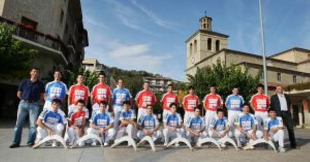 El Euskal reabre esta tarde con tres partidos