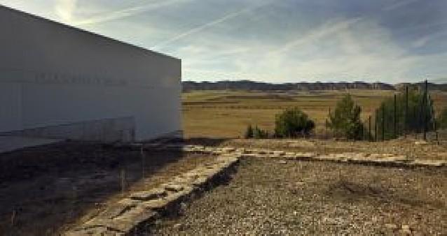 Un jardín de inspiración romana de 4.000 m2 rodeará la Villa de las Musas