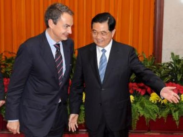 """Zapatero asegura que """"la voz de España va a contar"""" en la cumbre de Washington"""