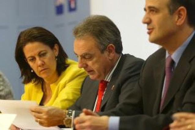 El congreso de UPN, una salida a la crisis con el PP