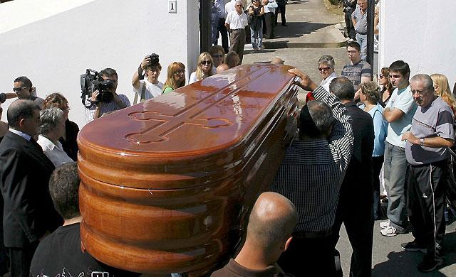 Los servicios funerarios tratan de adaptarse a los nuevos tiempos