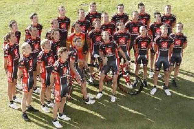 El mejor equipo del mundo empieza el 2009 en Gorraiz