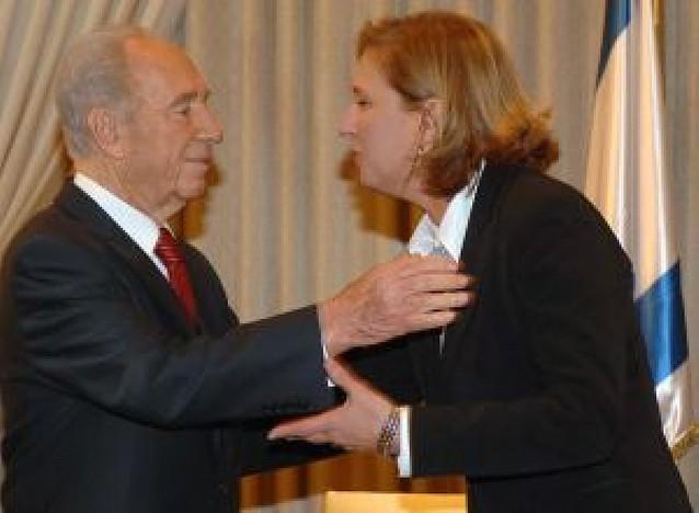 Livni no logra formar Gobierno en Israel y pide adelantar las elecciones