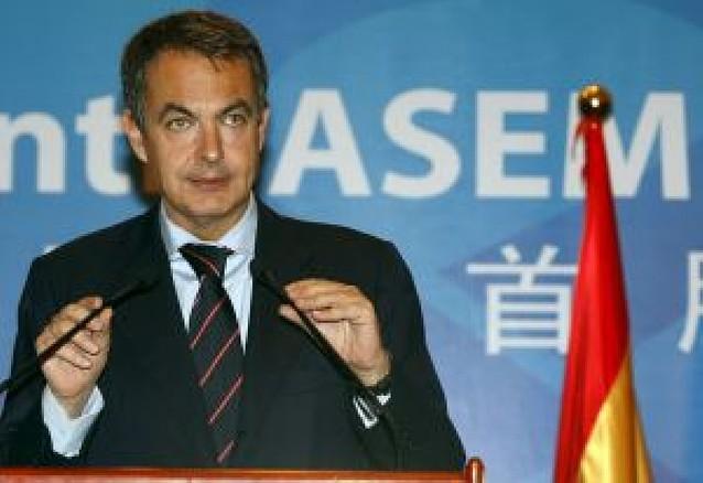 Zapatero buscará en Latinoamérica apoyos a su presencia en Washington
