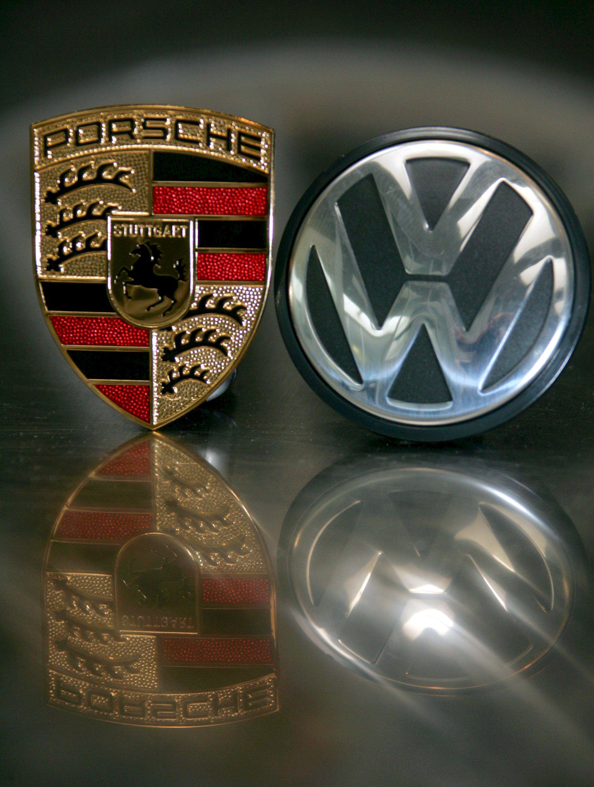 Volkswagen se dispara más de un 75% en bolsa tras asegurarse Porsche el 75% de su capital