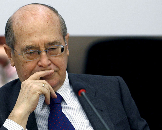 Fallece a los 73 años José María Cuevas, ex presidente de la CEOE