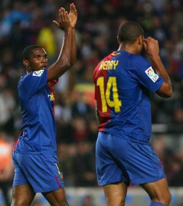 El Barça abre la ida de los dieciseisavos