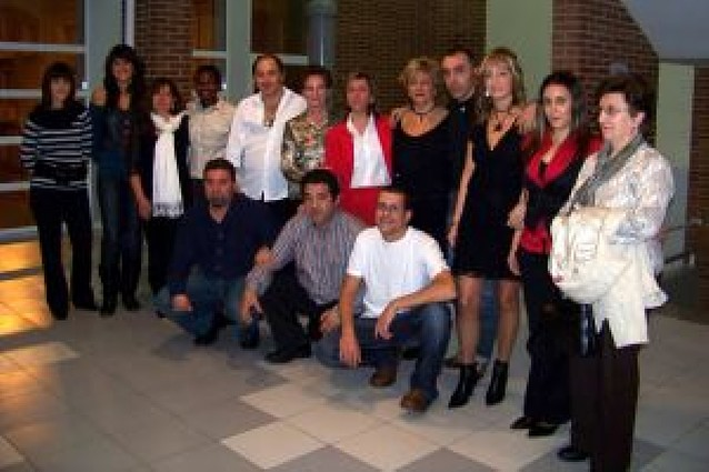 Raíces de Andalucía recauda 2.066 euros para Kenia