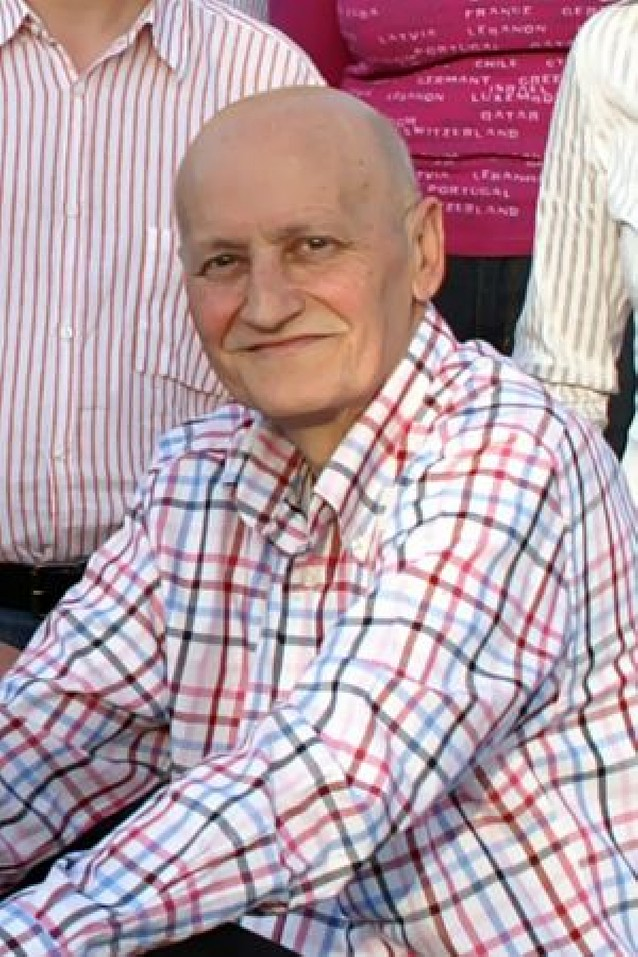 Fallece Eduardo Pérez Ordoqui, ex concejal de IU en Tudela