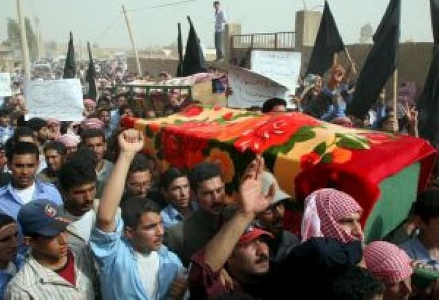 Siria culpa a EE UU de un ataque desde Irak que causó 8 muertos el domingo