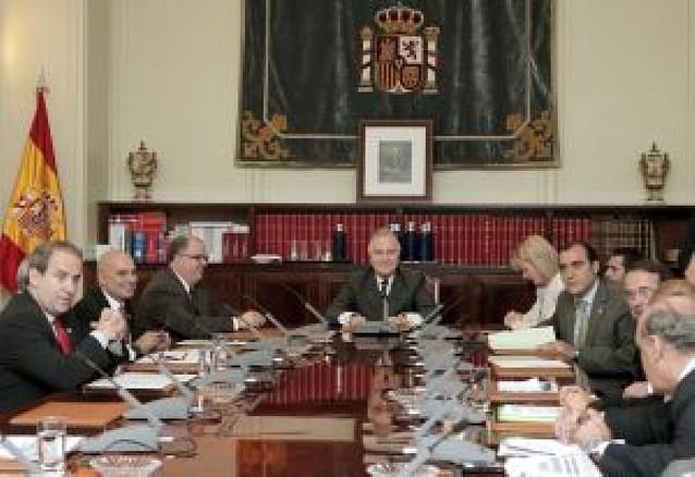"""El juez Tirado pide al Poder Judicial que anule su sanción por el """"caso Mari Luz"""""""