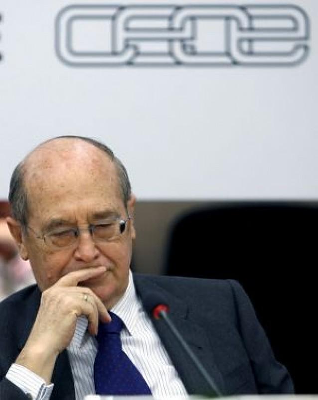 Muere Cuevas, patrón de los empresarios y defensor de la negociación