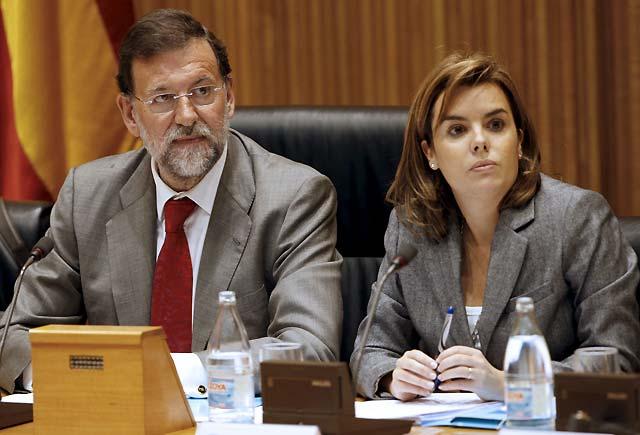 PP y UPN rompen el acuerdo y los populares anuncian su refundación en Navarra