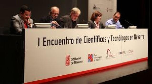 """Javier Tejada pide a la ciencia española que se preocupe más por su """"plusvalía tecnológica"""""""