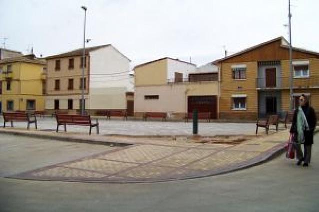 Aumenta la alarma entre el vecindario de Sartaguda por los últimos robos