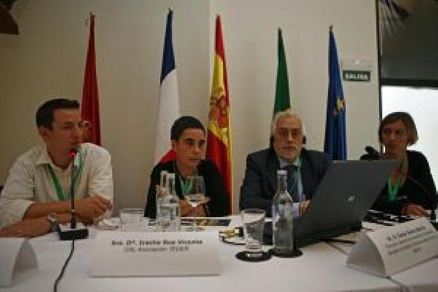 Navarra tiene 160.000 ha de monte para respaldar la producción de biomasa