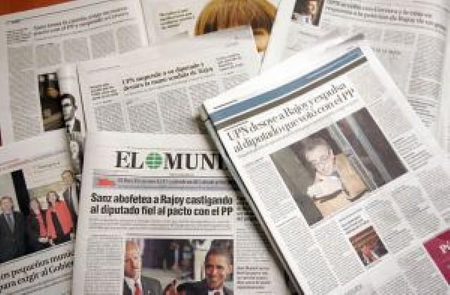 UPN y la batalla mediática en Madrid