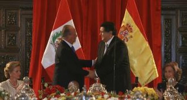 España aboga por una voz concertada de Iberoamérica ante la crisis financiera