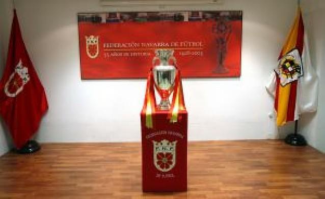 La Copa que levantó Casillas ya está aquí