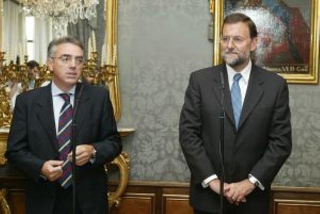 El PP volverá con sus siglas a Navarra, tras la ruptura del pacto con UPN