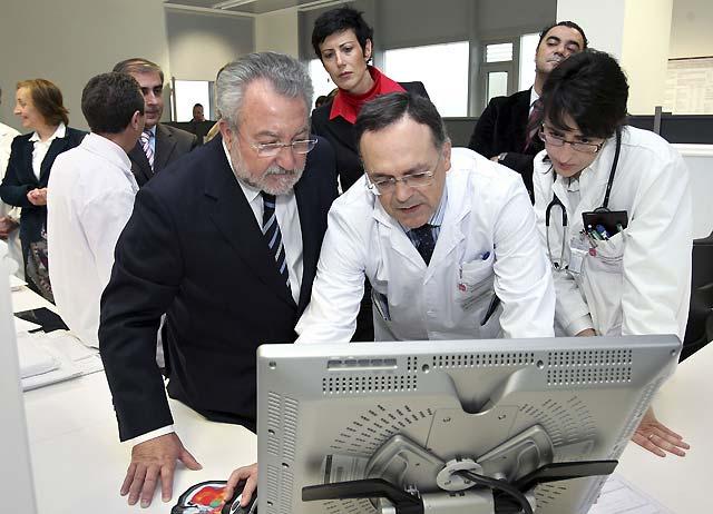 Cada año se diagnostican en España 162.000 nuevos casos de cáncer