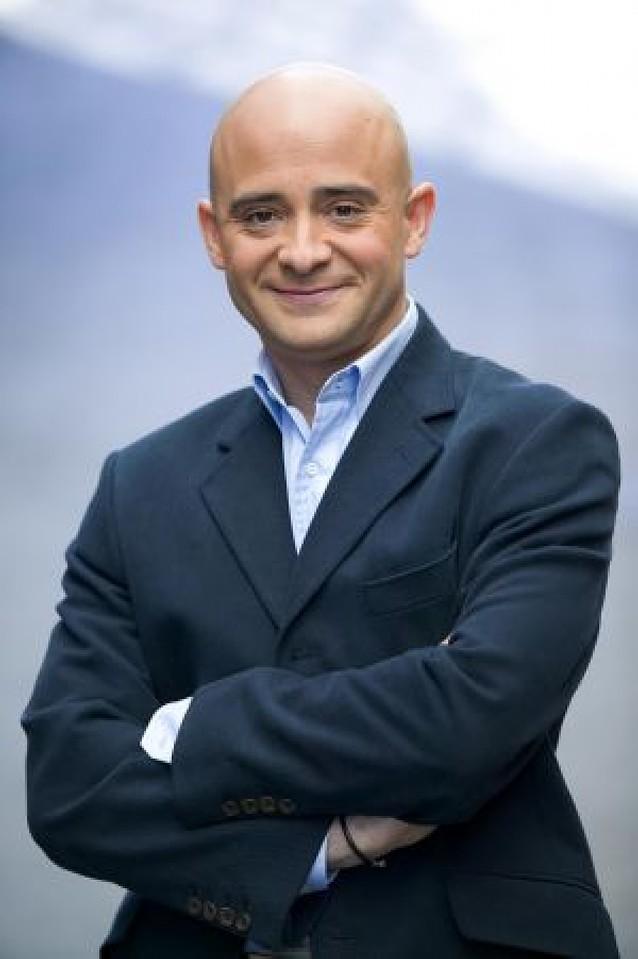 Antonio Lobato, a un paso de comentar la F1 en La Sexta
