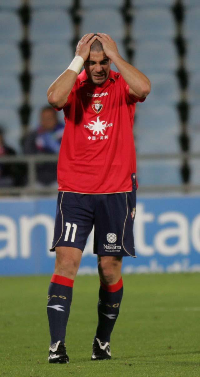 """Camacho: """"Hubiera preferido un empate pero con uno o dos goles"""""""