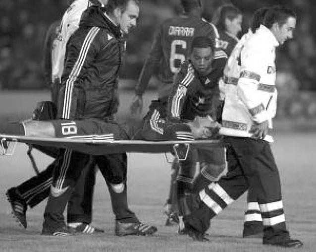 El Madrid cae derrotado en Irún
