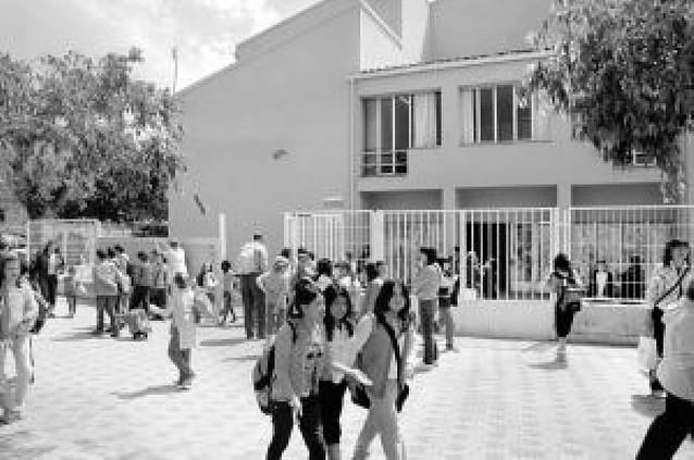 Los escolares tudelanos dispondrán de 12.000 euros en los presupuestos participativos