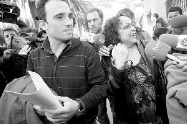 El juez pone en libertad a la alcaldesa de San Fulgencio
