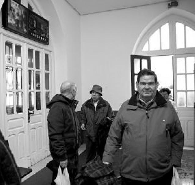 El hostelero José Ramón Astarriaga reabrirá el bar de autobuses de Estella