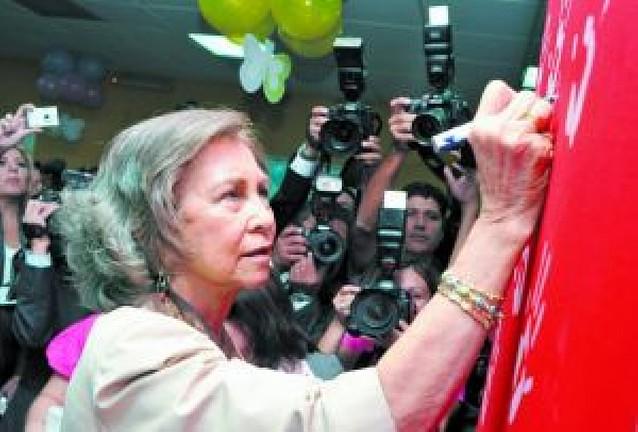 La Casa del Rey reprocha a Pilar Urbano que publique una conversación con la Reina