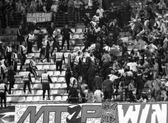 El Atlético-PSV se jugará a puerta cerrada